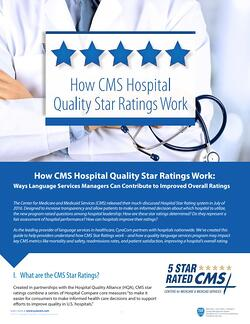 CMS Ratings Whitepaper