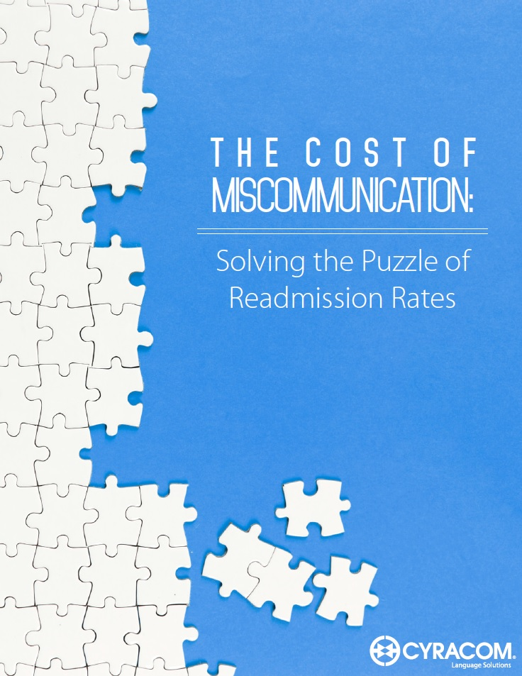 Cost of Miscommunication Readmission Rates Whitepaper cover.jpg